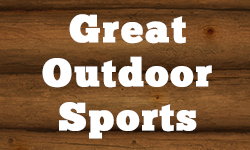 great outdoor sports shop