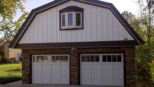 Insulated Garage Doors The Great Outdoors Sports Shop