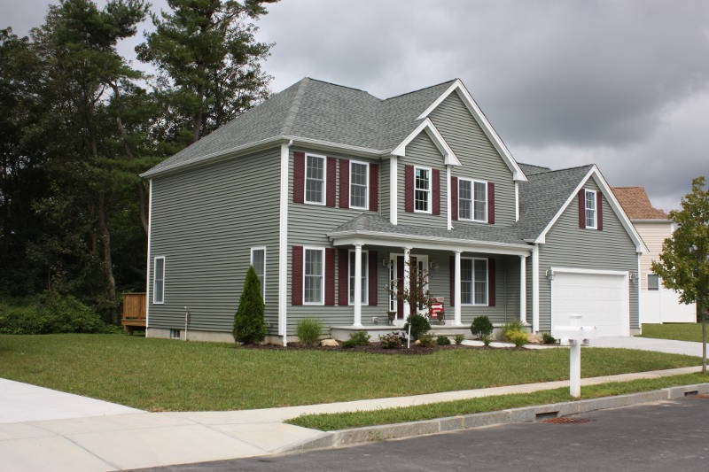 why you need vinyl siding for your home