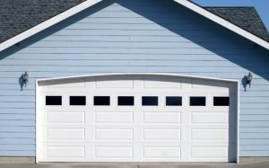 replace your garage door